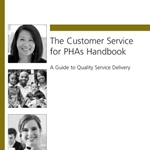Customer Service for PHAs Handbook