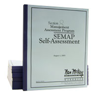 SEMAP Self-Assessment Workbook