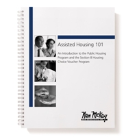 Assisted Housing 101 Handbook