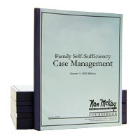 Family Self-Sufficiency Case Management Course Book